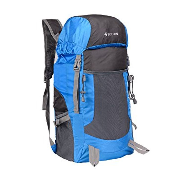 30l Travel Backpack £29.99 to £9 with Code