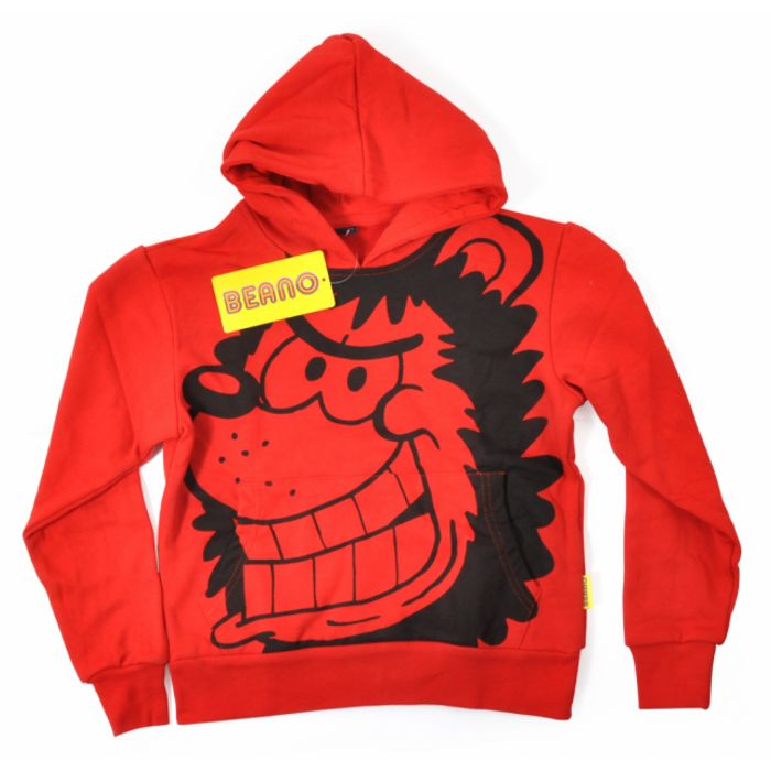 40% off Gnasher Kids Hoodie at the Beano with Code