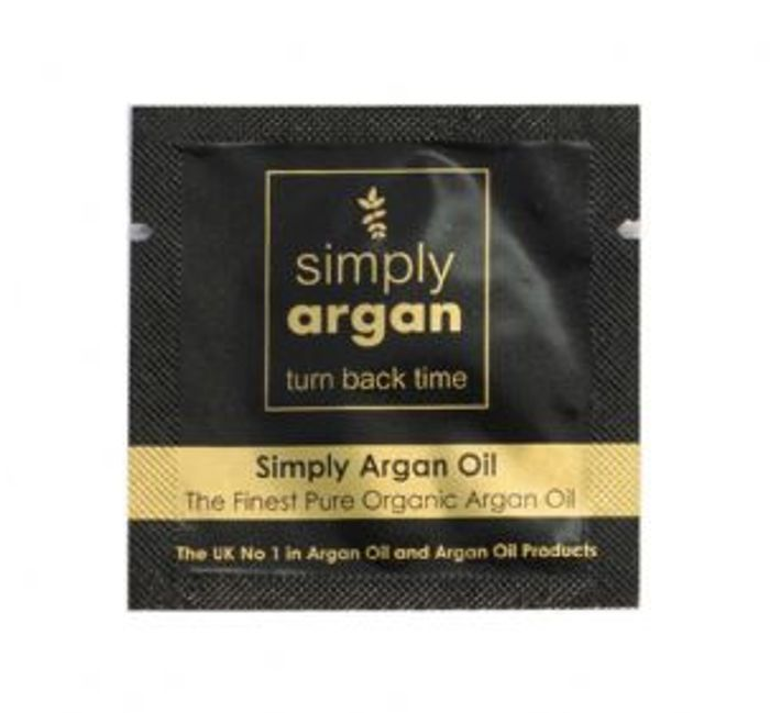 Choice of Three Argon Oil Samples