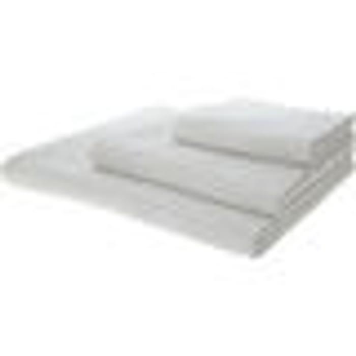 HUGO BOSS off White Towels