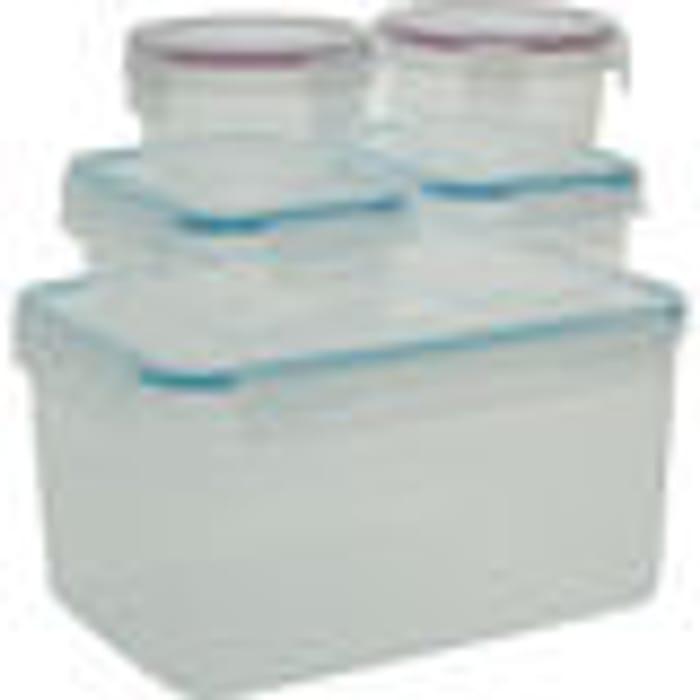 Five Piece Foodsaver Box Set