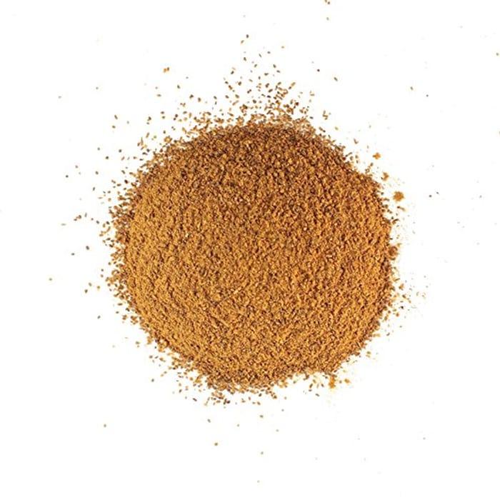 Premier Organic Cinnamon (Cassia) Ground 100 G (Pack of 2)
