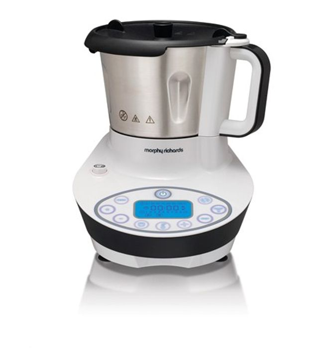 Multicooker Similar to Thermomix
