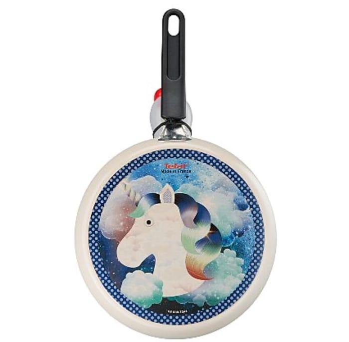 Tefal Unicorn Pancake Pan Bundle