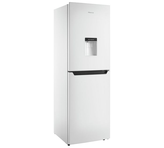 Lowest Price Hisense Fridge Freezer with Water Dispenser