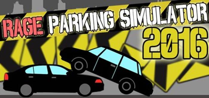 Grab a Free Rage Parking Simulator 2016 Steam Key Now