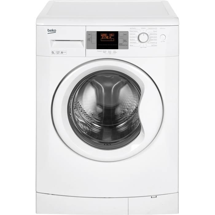 Beko EcoSmart A+++ 9kg 1200 Spin Washing Machine