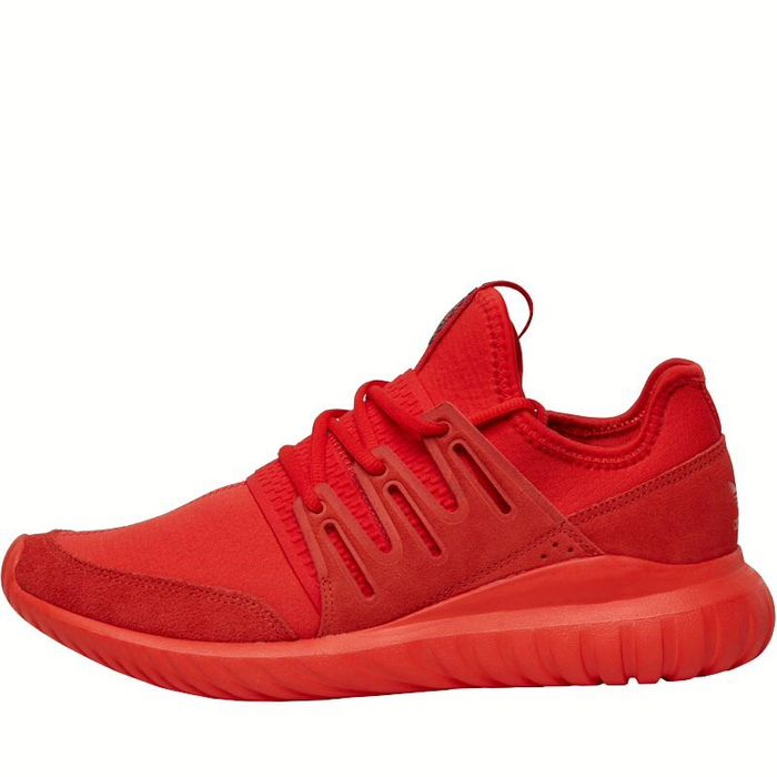 Adidas Men's Tubular Trainers M and M Direct