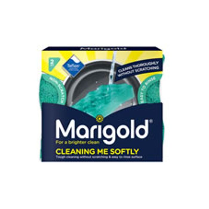 Marigold Cleaning Me Softly 2pk