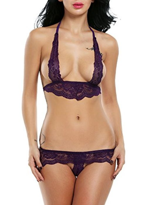 Womens Lingerie!! Free at checkout!!