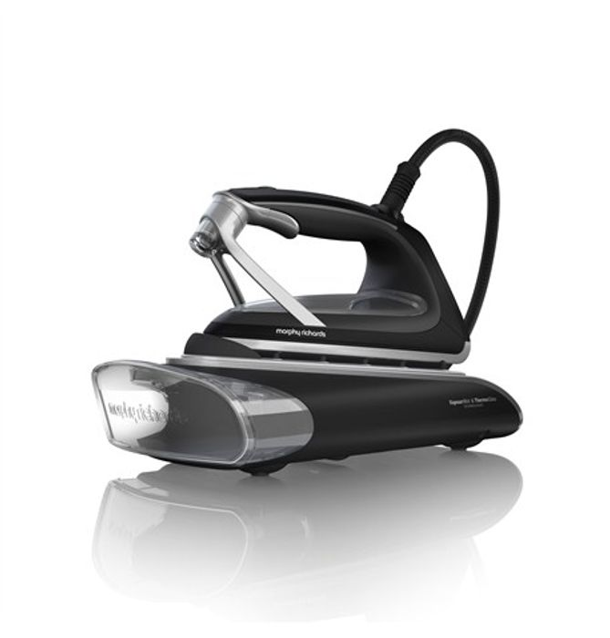 Morphy Richards Steam Iron was £249.99 now £39.99 with code