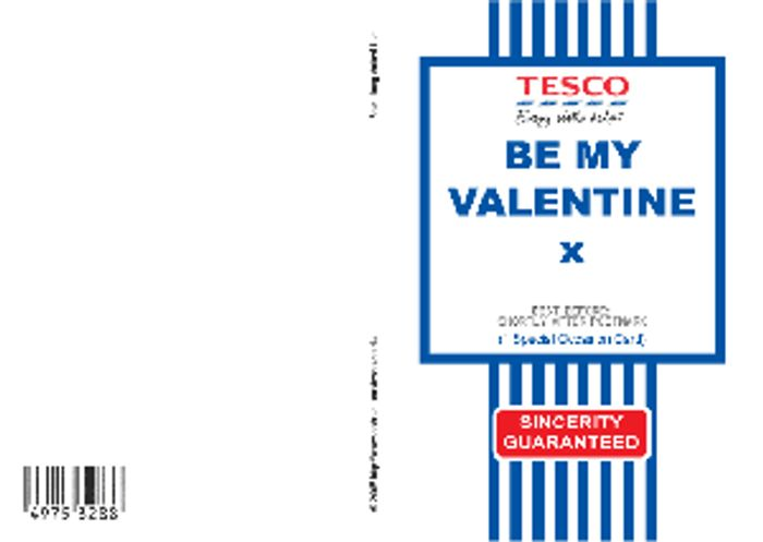 Every Little Helps - Printable Valentines Cards!