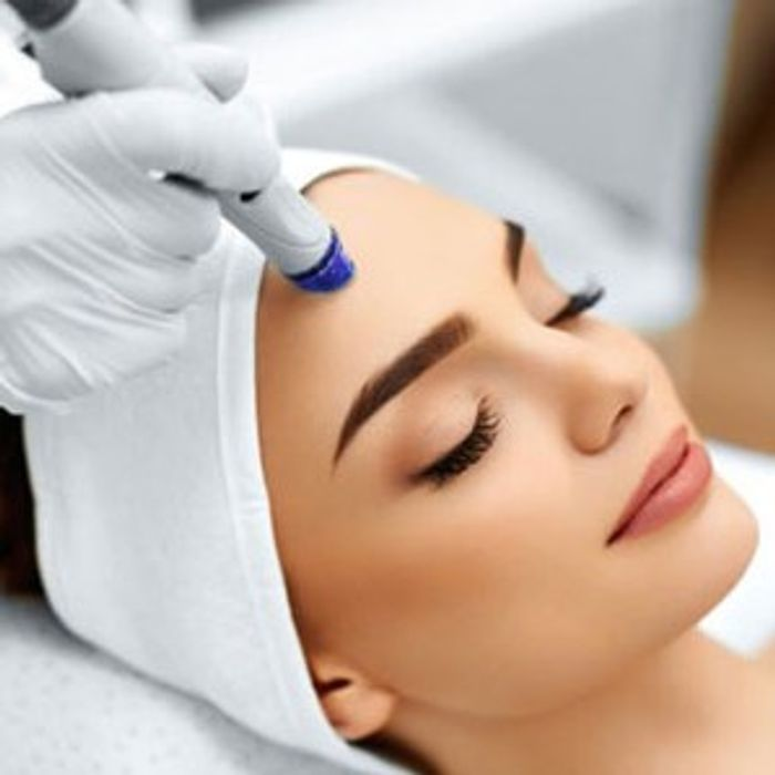 Free Luxury Facial Treatment