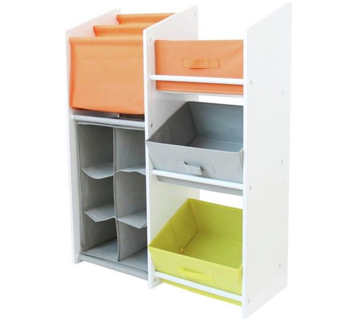 HOME Multifunction Childrens Storage Unit