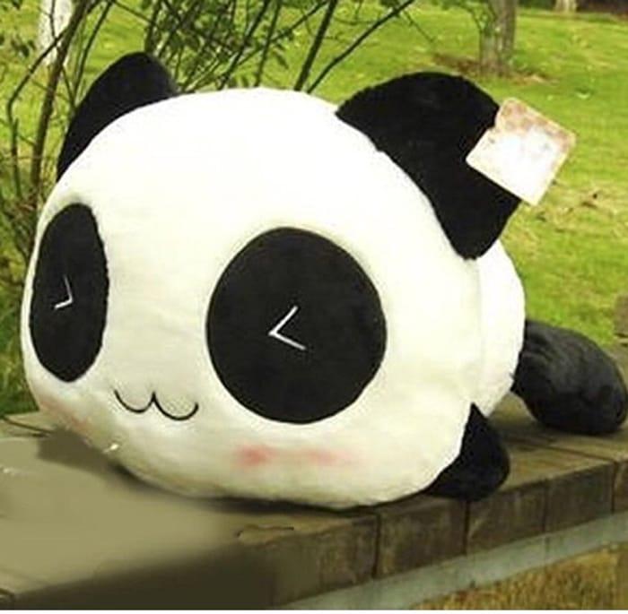 Panda Plush Toy Pillow FREE DELIVERY