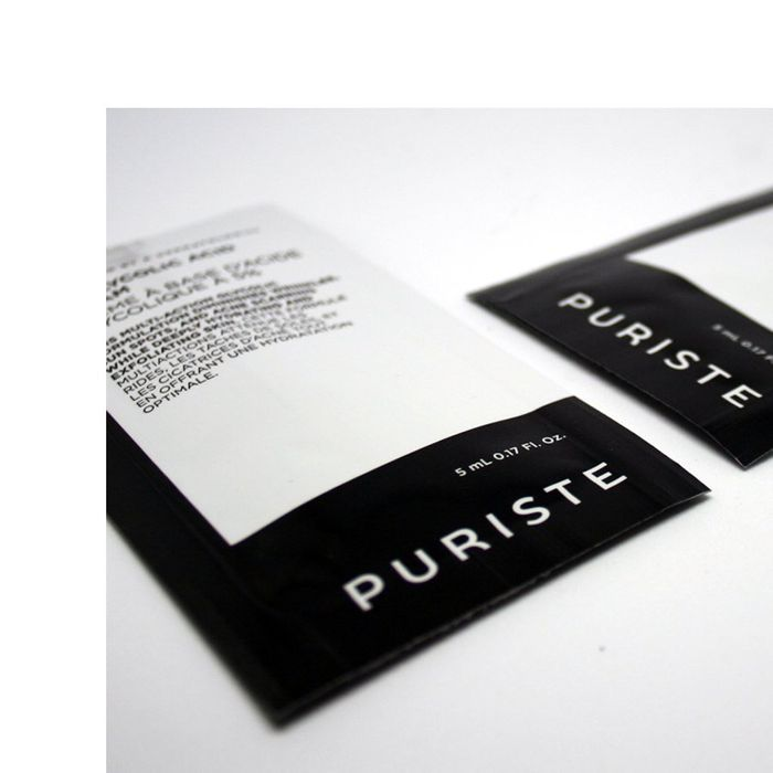 FREE 2-Pack Sample of Skincare Products from Puriste