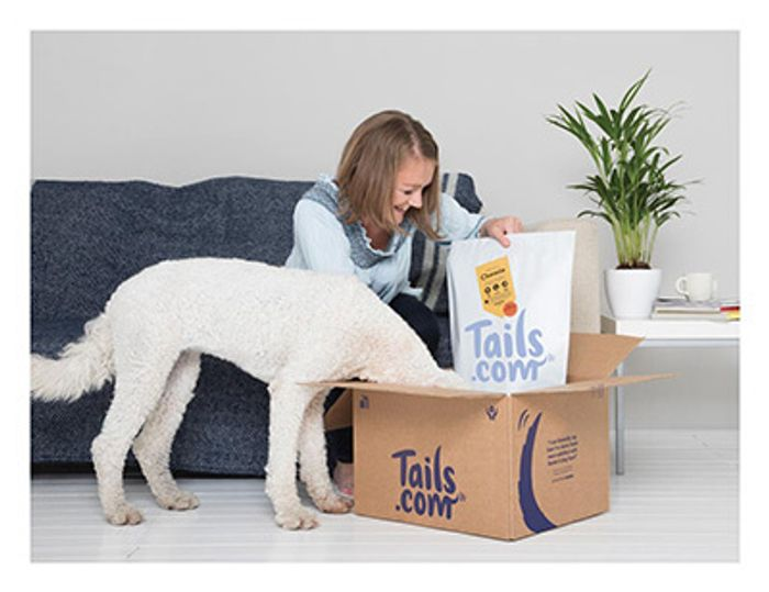 Free 2 Weeks Supply of Dog Food worth up to £24