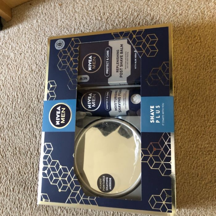 Nivea Men Gift Set