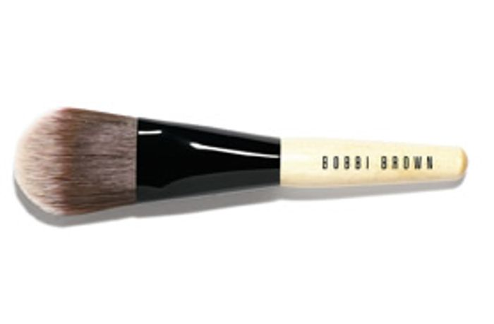 Mini Bobbi Brown Foundation Brush FREE