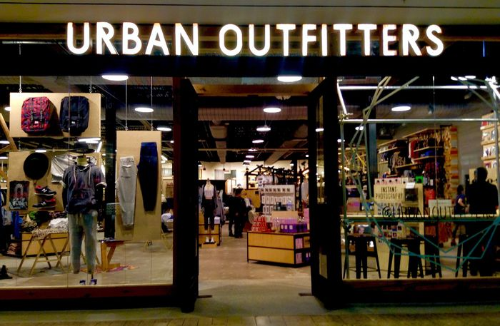 Extra 30% Off Up To 70% Off Sale At Urban Outfitters