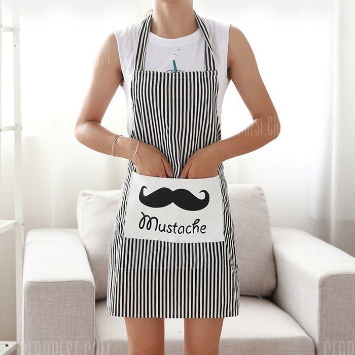 Kitchen Apron for Only £1.18 Delivered with Secret Code!