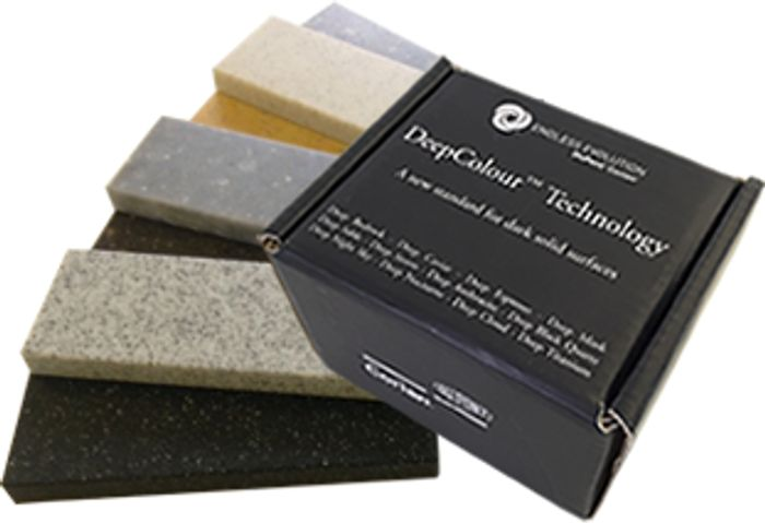 Up to 6 FREE Corian Samples
