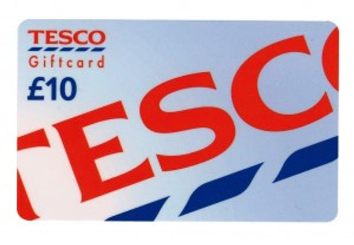 BY INVITATION ONLY - £10 eGift Card for Tesco (50% Off)