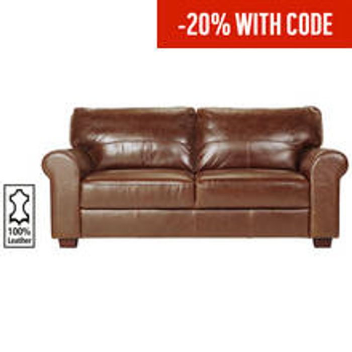 Extra 20% off Sofas Using Code at Agos