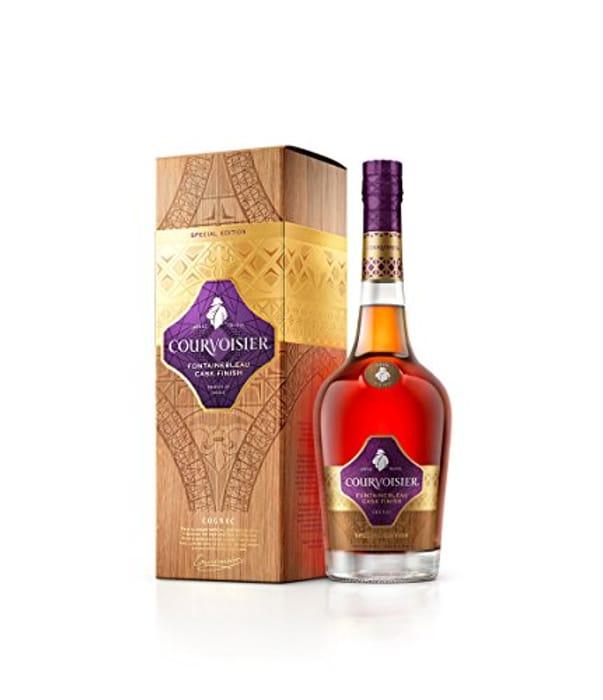 Courvoisier Fontainebleau Cask Finish Special Edition Cognac, 700 Ml