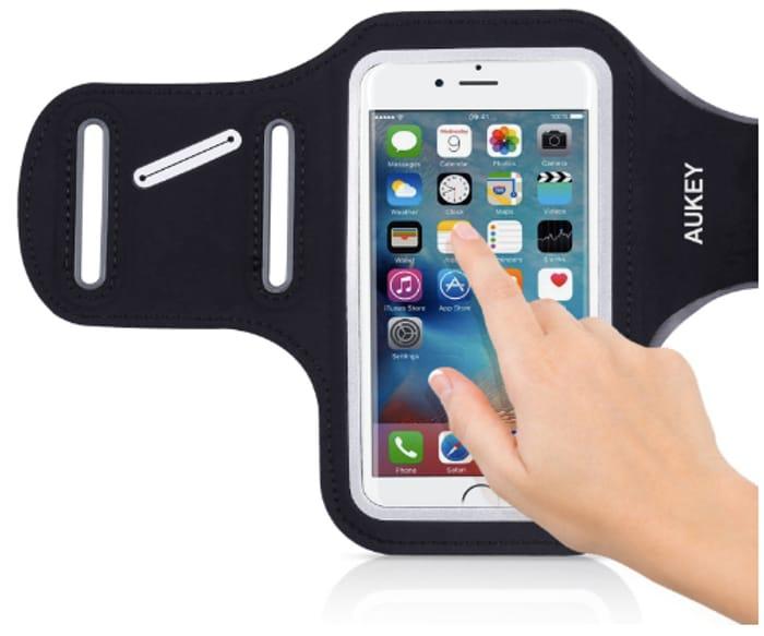 Smartphone Arm Band (Prime Delivered!)
