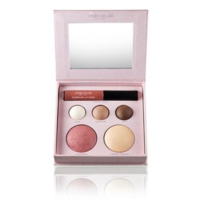 Laura Geller - 'Glam on the Run' Make up Gift Set with Free Delivery Using Code