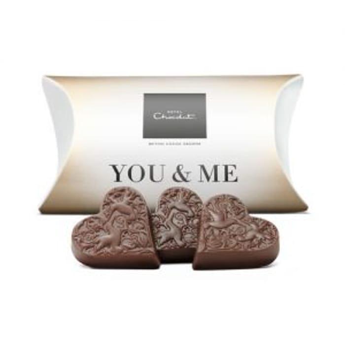 Free Hotel Chocolate