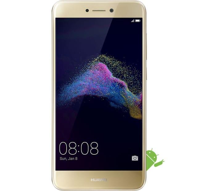HUAWEI P8 Lite 2017 - 16 GB, Gold
