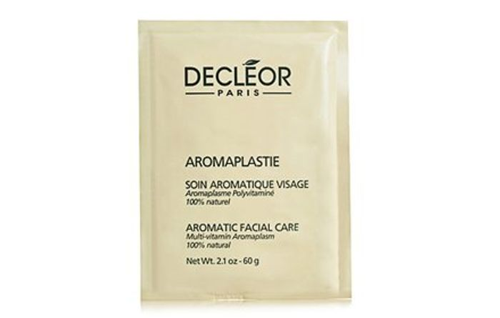 FREE Decleor Aromaplastie Facial Care Sample