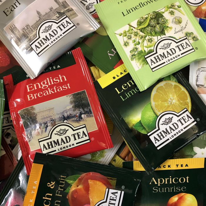 FREE Assorted Sample Pack of Tea