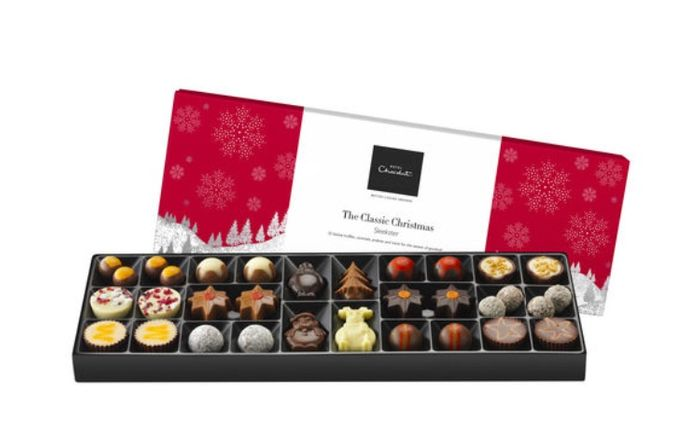 Hotel Chocolat Sale + Extra 10% with Code, £6 75