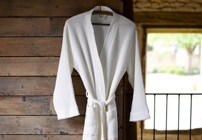 Christy Mali Bath Robe 30% Off