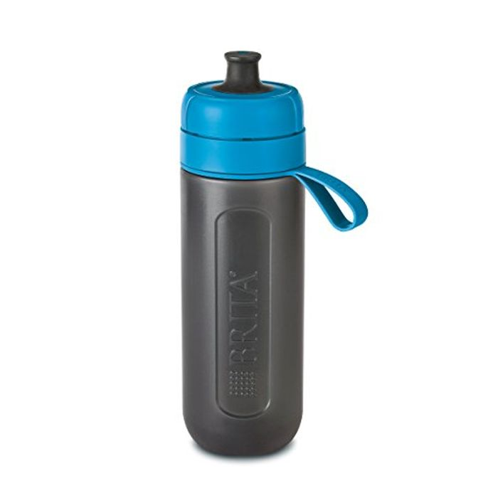 BRITA Fill and Go Active Sports Bottle.