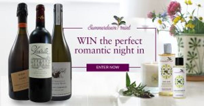 Win 1 of 2 Romantic Nights In