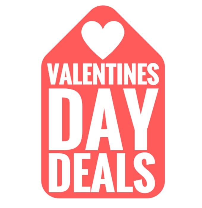 Tom's Big List of Valentine's Day Deals