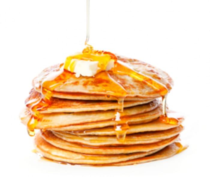 FREE 2x Pancakes at Bella Italia on Pancake Day - No Purchase Needed