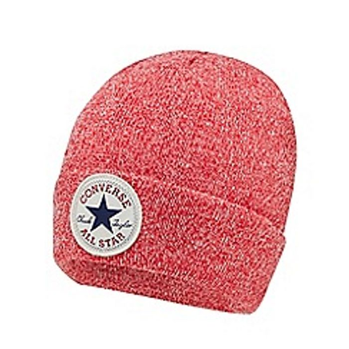 Up to 70% off Converse Free Delivery with Code e.g. Beanie £3 including Delivery