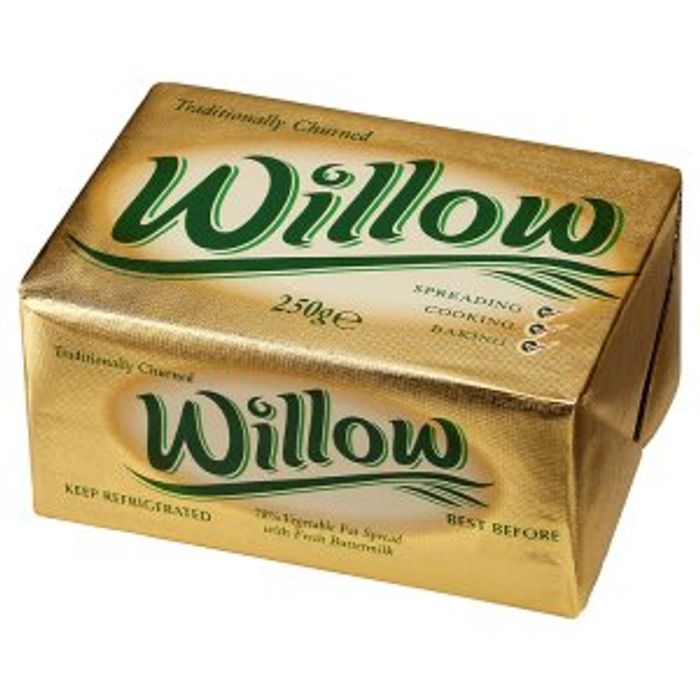 7 Day Deal Iceland Willow 250g