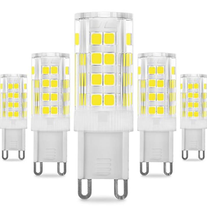 KINDEEP G9 LED Bulb