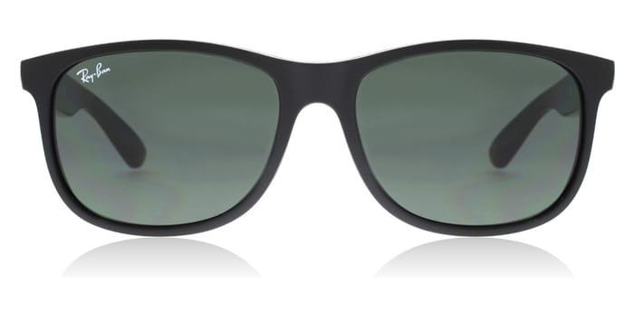 Ray-Ban Wayfarer at Sunglasses Shop