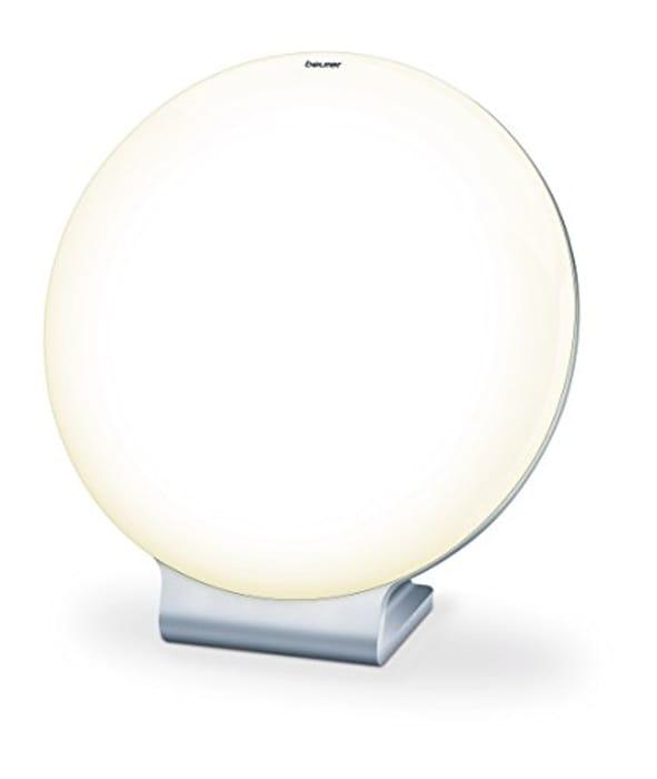 Beurer TL50UK Compact LED Daylight Lamp