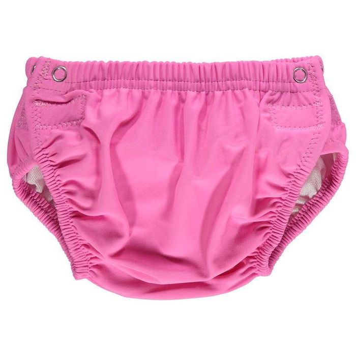 Zoggs Swimming Nappy Pink