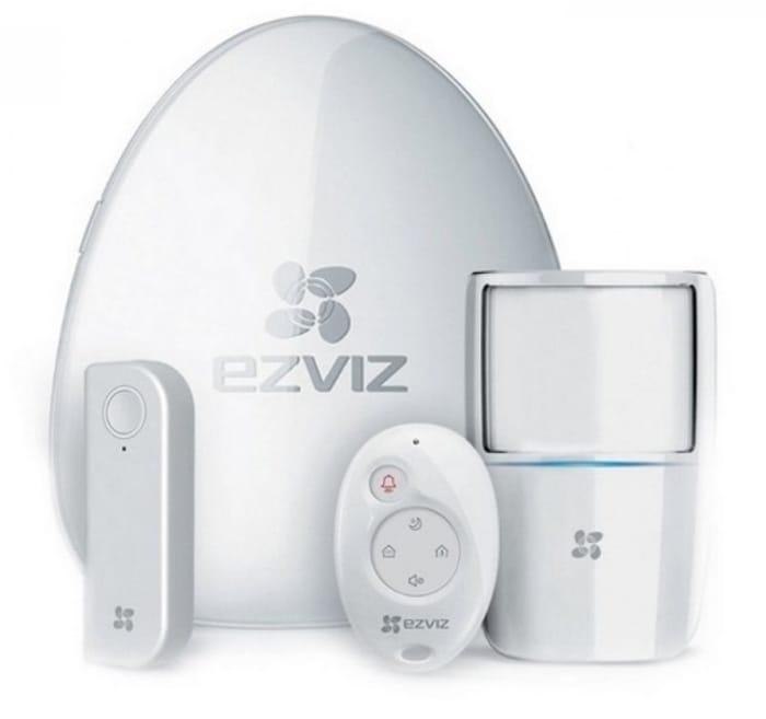 EZVIZ Smart Home Starter Kit