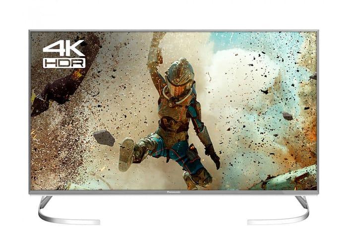 "Panasonic 40"" Ultra HD 4K HDR LED Television"