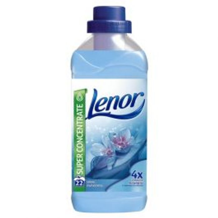 Lenor Spring Wash Fabric Conditioner Concentrate 22 Wash 550ml